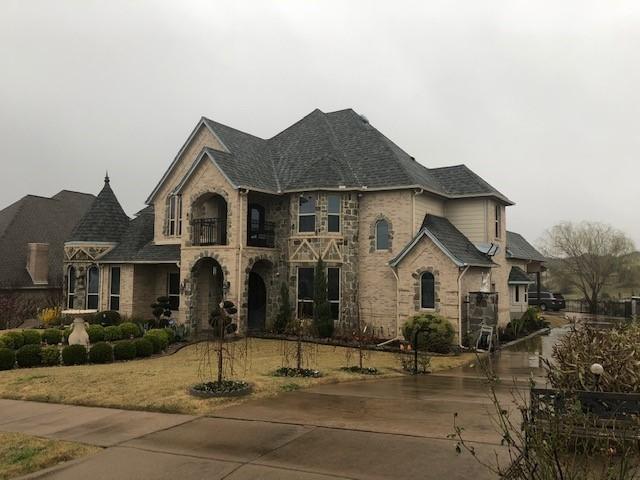 Hail Resistant Roof Shingles