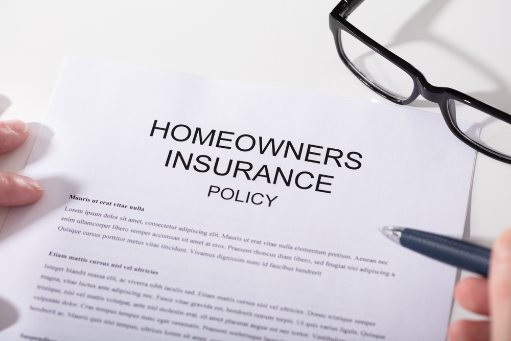 ARE ROOF REPAIRS COVERED BY HOMEOWNER'S INSURANCE?