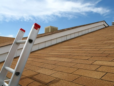 how to cool down roof in summer