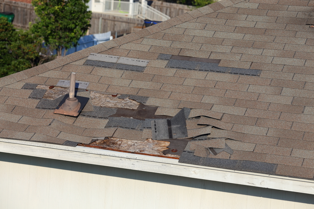 Has your Home Been Damaged from Recent Storms? Call SWAT for a Free Inspection!